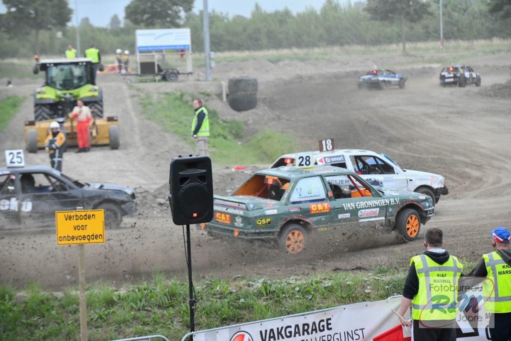 Autocross Haarlemmermeer
