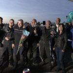 Winnaars Autocross Haarlemmermeer 2019